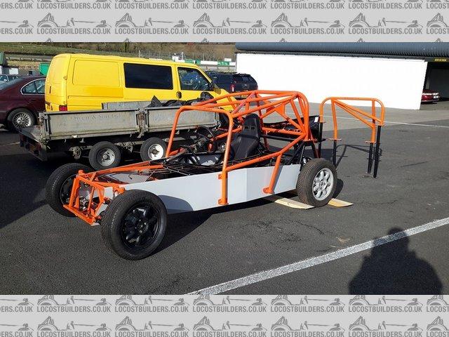 Haynes Roadster Locost Wishbone Bush Pair PRO