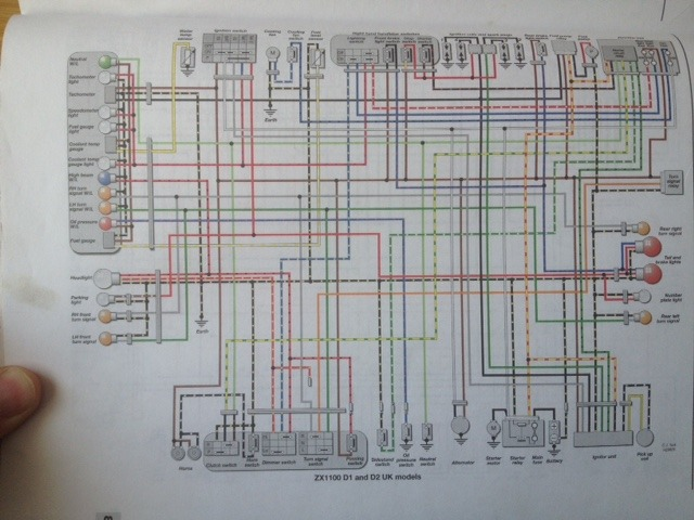 locostbuilders powered by xmb rh locostbuilders co uk Top Speed 2000 Kawasaki ZX 12R 2002 kawasaki zx12r wiring diagram
