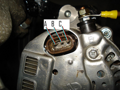 nd alternator wiring diagram denso alternator wiring schematic rh color castles com nippondenso alternator wiring schematic toyota denso alternator wiring diagram