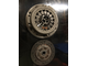flywheel & clutch